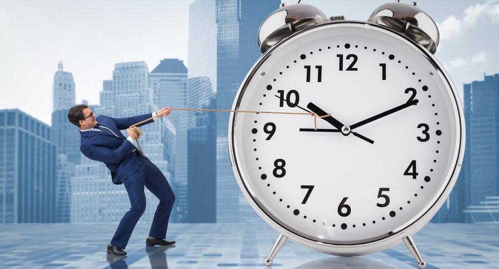 5 Time Management Best Practices for New Managers | Digitek